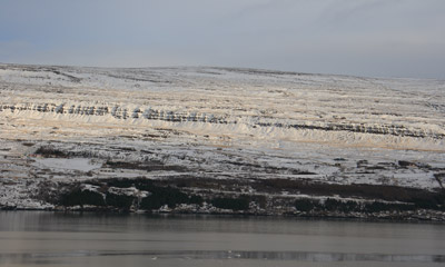 andere seite des fjords