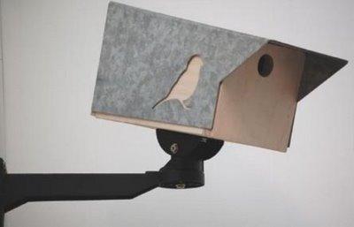 vogelhauskamera