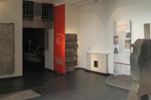 tanz&tod - integration der ausstellung in die dauerpräsentation des museums