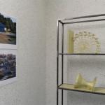Luna Park Models + Projektskizze: In Erwartung